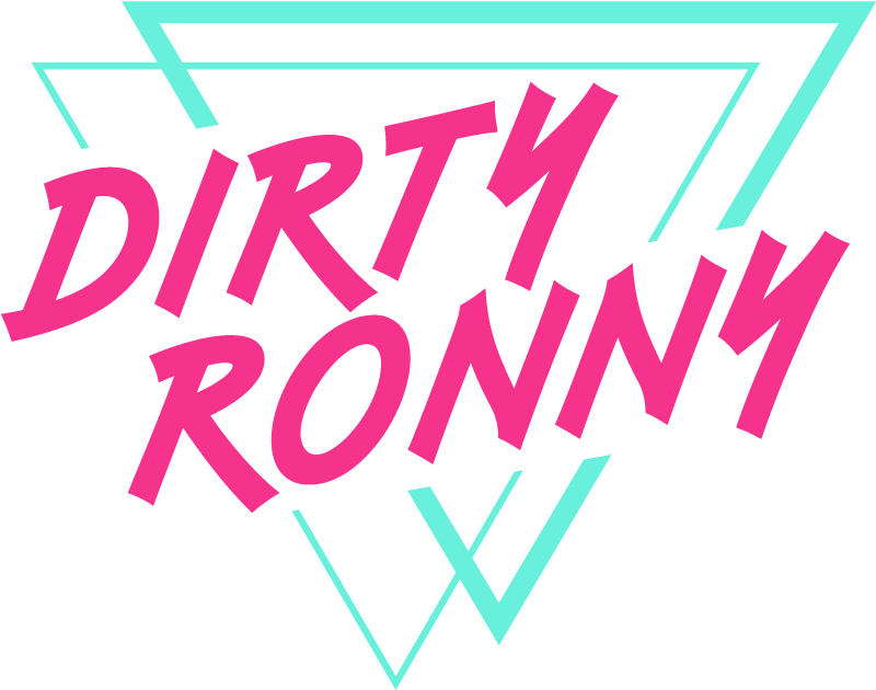 Dirty Ronny Videoproduktion